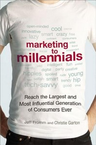 [해외]Marketing to Millennials (Hardcover)