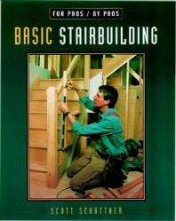 [해외]Basic Stairbuilding