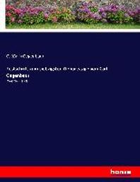 Festschrift zum siebzigsten Geburtstage von Carl Gegenbaur