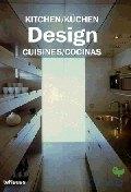 Kitchen Design/Kuchen Design/Design De Cuisines/Diseno De Cocinas    ☞ 서고위치:MT 3  *[구매하시면 품절로 표기됩니다]