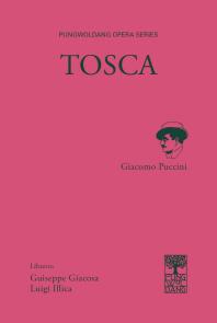 토스카(TOSCA)(풍월당 오페라 총서)(양장본 HardCover)
