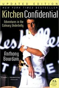 [해외]Kitchen Confidential Updated Ed