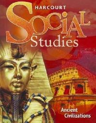 Harcourt School Publishers Social Studies