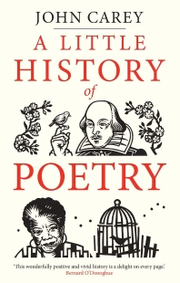 A Little History of Poetry ( Little Histories )