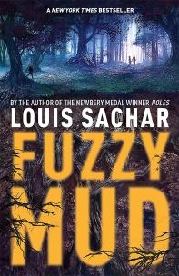 [해외]Fuzzy Mud (Paperback)