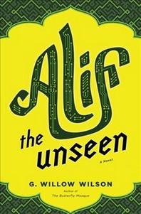 [해외]Alif the Unseen