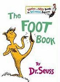 [해외]The Foot Book (Prebound)