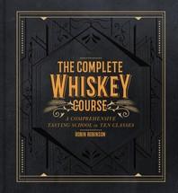 [해외]The Complete Whiskey Course