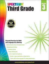 Spectrum Grade. 3