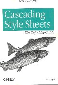 Cascading Style Sheets : The Definitive Guide