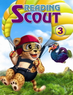 READING SCOUT. 3