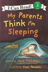 [해외]My Parents Think I'm Sleeping