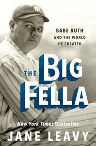 [해외]The Big Fella (Hardcover)
