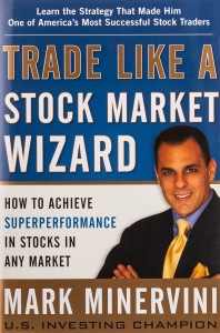 [해외]Trade Like a Stock Market Wizard