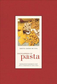 [해외]Encyclopedia of Pasta