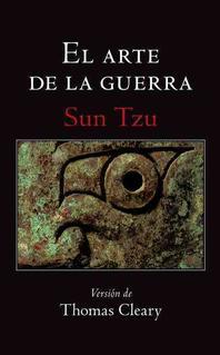 El Arte de la Guerra (the Art of War)