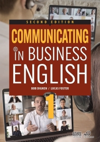 Communicating in Business English. 1