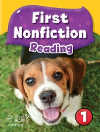 First Nonfiction Reading. 1(SB)