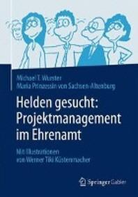 [해외]Helden Gesucht (Hardcover)