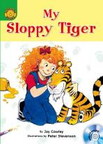 My Sloppy Tiger