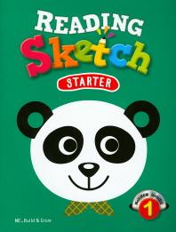 Reading Sketch Starter. 1(CD1������)