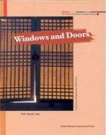 Spirit of Korean Cultural Roots 4 : Windows and Doors :한국의 창,문