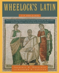 Wheelock's Latin (Revised)