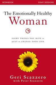 [해외]The Emotionally Healthy Woman Workbook