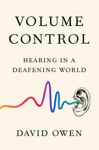 [해외]Volume Control (Hardcover)