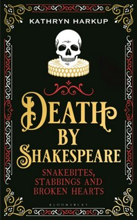 [해외]Death by Shakespeare