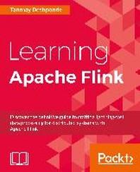 [보유]Learning Apache Flink