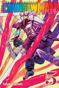 [해외]Chainsaw Man, Vol. 5