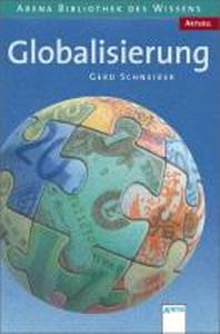 [해외]Globalisierung (Paperback)