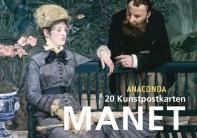 [아트엽서] Edouard Manet