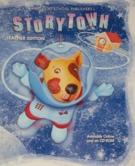 STORYTOWN G1.3(REACH FOR THE STARS) TG