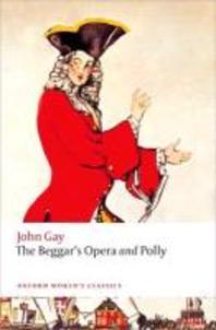 [해외]The Beggar's Opera and Polly