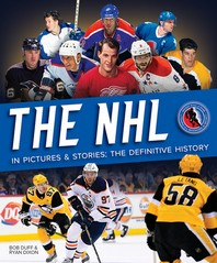[해외]The NHL in Pictures and Stories