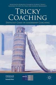 [해외]Tricky Coaching (Hardcover)