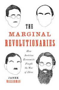 [해외]The Marginal Revolutionaries