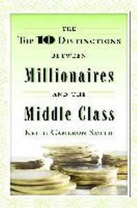 [보유]The Top 10 Distinctions Between Millionaires and the Middle Class
