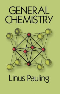 [해외]General Chemistry