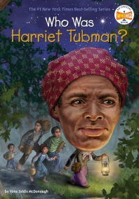 [해외]Who Was Harriet Tubman?