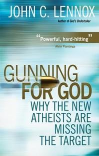 [해외]Gunning for God