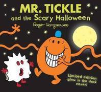 [해외]Mr. Tickle and the Scary Halloween