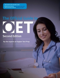 [해외]Official Guide to Oet
