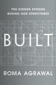 [해외]Built (Hardcover)