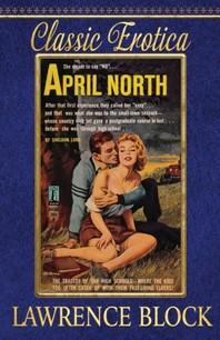 April North
