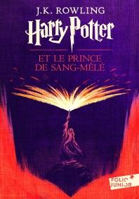 (신판)Harry Potter Et Le Prince de Sang-Mele