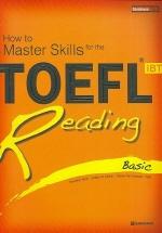 TOEFL iBT Reading Basic