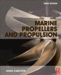 [해외]Marine Propellers and Propulsion